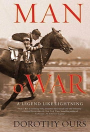 Man o' War - A Legend Like Lightning ebook by Kobo.Web.Store.Products.Fields.ContributorFieldViewModel
