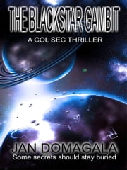 The Blackstar Gambit ebook by Jan Domagala
