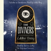 The Diviners Audiolibro by Libba Bray
