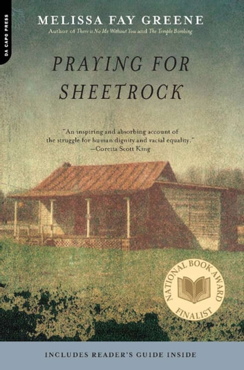 Praying for Sheetrock - A Work of Nonfiction ebook by Melissa Fay Greene