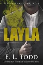 Layla - Alpha, #3 ebook by