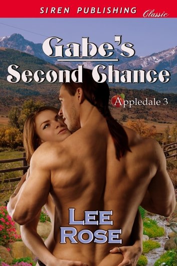 Gabe's Second Chance ebook by Lee Rose