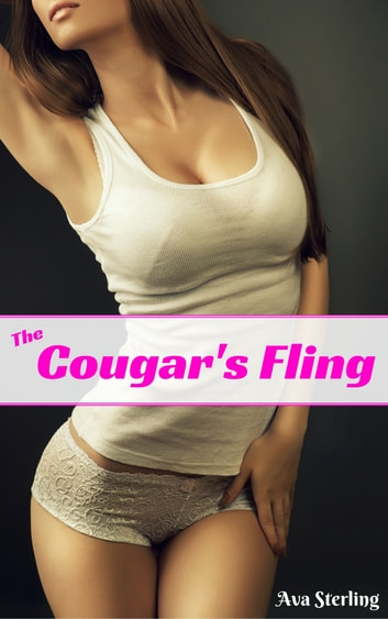 The Cougar's Fling ebook by Ava Sterling