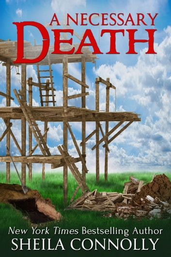 A Necessary Death ebook by Sheila Connolly