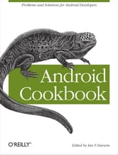 Android Cookbook ebook by Ian F. Darwin