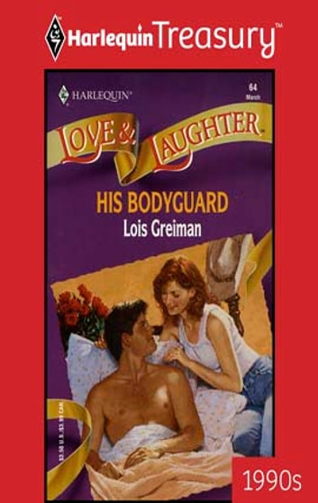 His Bodyguard ebook by Lois Greiman