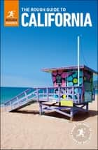 The Rough Guide to California ebook by Rough Guides