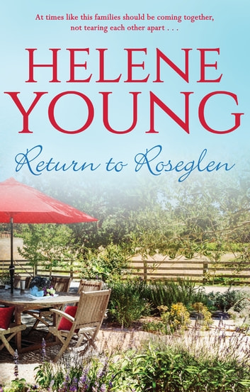 Return to Roseglen ebook by Helene Young