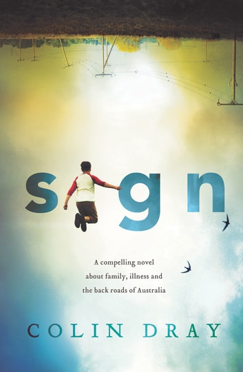 Sign ebook by Colin Dray