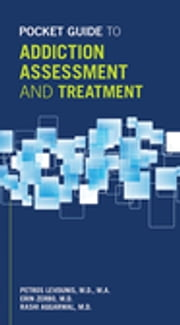 Pocket Guide to Addiction Assessment and Treatment ebook by