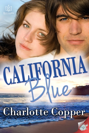 California Blue ebook by Charlotte Copper