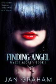 Finding Angel ebook by Jan Graham