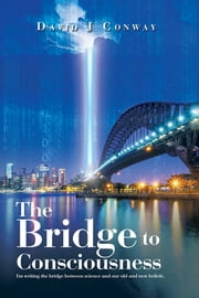 The Bridge to Consciousness - I'm writing the bridge between science and our old and new beliefs. ebook by David J Conway