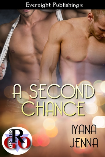 A Second Chance ebook by Iyana Jenna