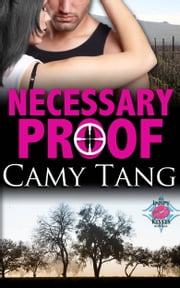 Necessary Proof (novella) ebook by Camy Tang