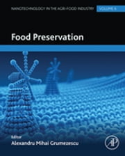 Food Preservation ebook by Alexandru Grumezescu