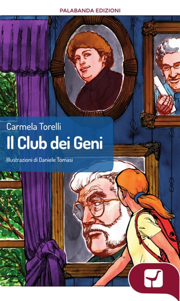 Il club dei Geni ebook by Carmela Torelli