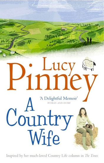 A Country Wife ebook by Lucy Pinney