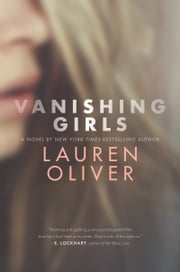 Vanishing Girls ebook by Lauren Oliver