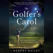 The Golfer's Carol audiobook by
