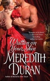 Written on Your Skin ebook by Meredith Duran