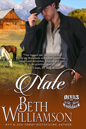 Nate ebook by Beth Williamson