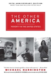 The Other America - Poverty in the United States ebook by Michael Harrington