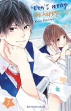 Dont worry, Be happy ! - tome 2 ebook by Kaori Hoshiya
