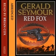 Red Fox audiobook by Gerald Seymour