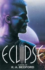 Eclipse ebook by K. A. Bedford