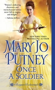 Once a Soldier ebook by Mary Jo Putney