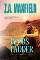 Jacob's Ladder - St. Nacho's, #3 ebook by Z.A. Maxfield