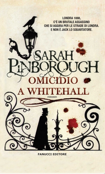 Omicidio a Whitehall ebook by Sarah Pinbourough