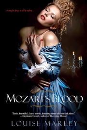 Mozart's Blood ebook by Louise Marley