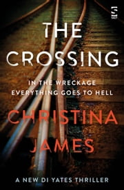 The Crossing ebook by Christina James