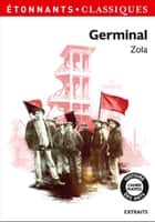 Germinal ebook by Émile Zola, Marie de Marcillac