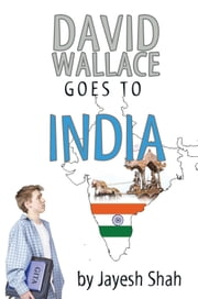David Wallace Goes To India ebook by Jayesh Shah