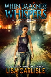 When Darkness Whispers ebook by Lisa Carlisle