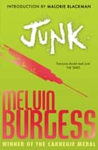 Junk eBook by Melvin Burgess