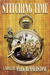 Stitching Time ebook by Mark Hummerstone