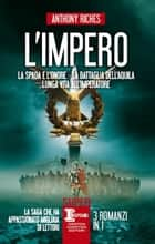 L'impero ebook by Anthony Riches