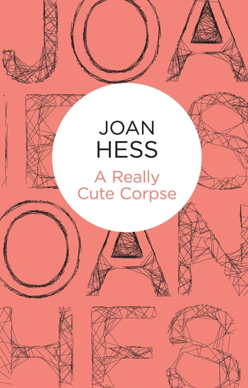 A Really Cute Corpse eBook by Joan Hess