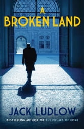 A Broken Land ebook by Jack Ludlow