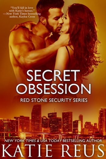 Secret Obsession ebook by Katie Reus