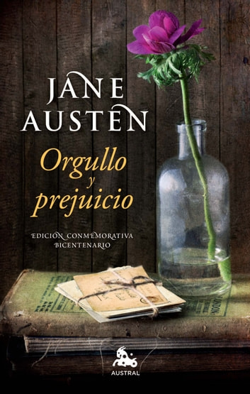 Orgullo y prejuicio ebook by Jane Austen