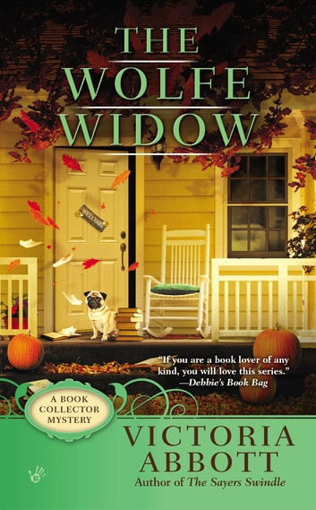 The Wolfe Widow ebook by Victoria Abbott
