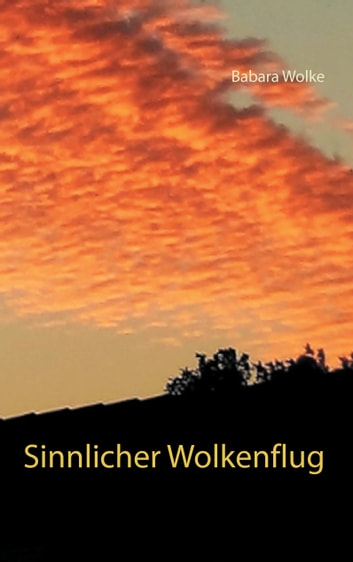 Sinnlicher Wolkenflug ebook by Babara Wolke