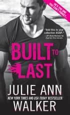 Built to Last ebooks by Julie Ann Walker