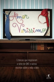 Amor Verissimo ebook by Kobo.Web.Store.Products.Fields.ContributorFieldViewModel