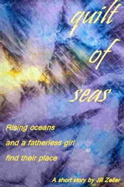Quilt of Seas ebook by Jill Zeller
